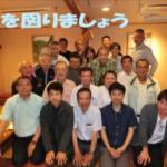 ドローン防災・産業協会(DDI)会員 第一回オフ会開催