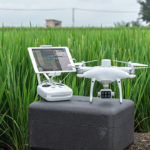 DJIが精密農業・土地管理用ドローン「P4 MULTISPECTRAL」発表!