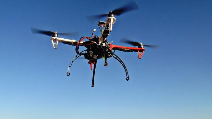 経産省がドローン運用指針改訂。屋内点検に関するガイドライン。