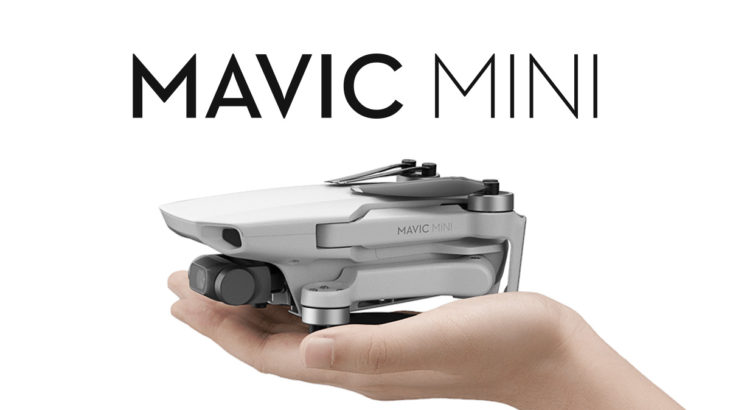 200g未満Mavic Miniでも自由には飛ばせない!トイドローンのルール。小型無人機等飛行禁止法