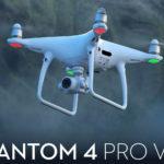 DJI Phantom4 Pro V2.0  再び復活・販売開始!