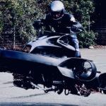 """日本ベンチャーの""""空飛ぶバイク『XTURISMO』""""発売間近! 2023年公道走行を目指して。"""
