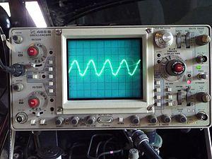 ドローン操縦の為の、アマ無線4級問題!無線測定・問題の傾向と対策。